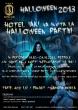 Pachet Halloween la Hotel Iaki, Mamaia
