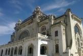 Casinoul din Constanta, o epava ce asteapta salvarea