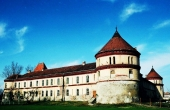 Cetatea Ineu - Localitatea Ineu - Judet Arad