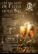 Revelion 2017 - Un An Nou de 4 Stele la Hotel Iaki