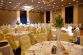 Nunta in Cluj-Napoca, la Cupola Ballroom - Golden Tulip Ana Dome
