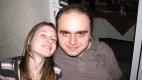 Eu si Elena, Balcic, la restaurant