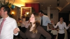 Petrecere de seara la restaurant Lotos, Balcic