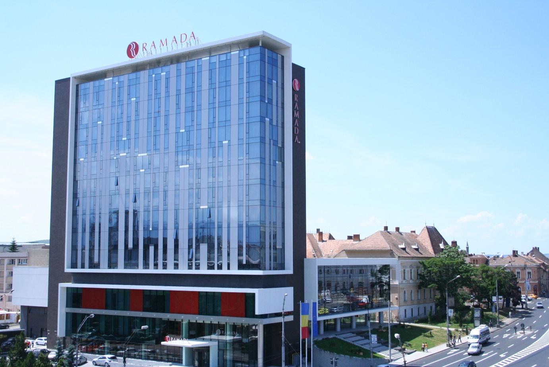 Ramada Hotel Sibiu   Sibiu   Cazare Rezervari Preturi ...