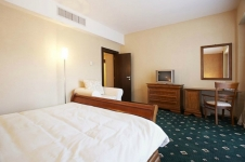 Hotel Clermont Covasna - apartament