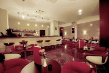 Hotel Clermont Covasna - bar