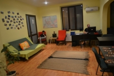 Hostel Floreasca Bucuresti - camera comuna