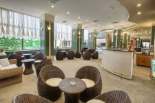 Best Western Hotel Savoy - bar