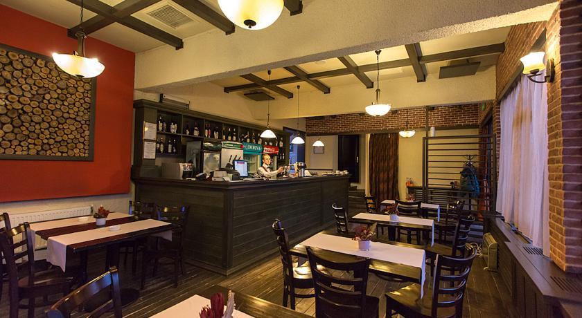 Hotel Ramada Iasi City Center Iasi Cazare Rezervari