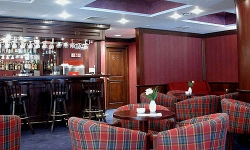 Ramada Majestic Hotel Bucharest - bar