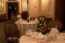 Ramada Majestic Hotel Bucharest - restaurant
