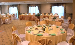 Ramada Majestic Hotel Bucharest - salon evenimente