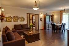 Hotel Regal Sinaia - apartament