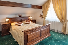 Hotel Regal Sinaia - apartament duplex