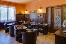 Hotel Regal Sinaia - bar