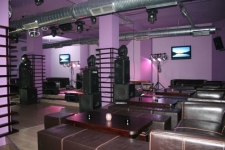 Hotel Clermont Covasna - club