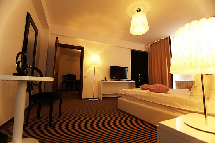 Boutique hotel alex george cluj napoca cazare for George boutique hotel