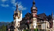 Sinaia, destinatia favorita pentru un week-end la munte